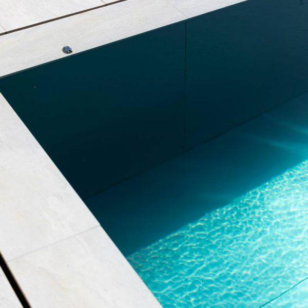 un coin de la piscine talya